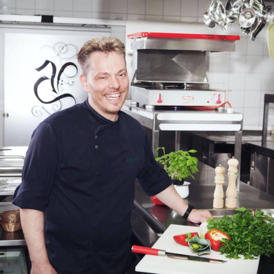 Restaurant Bergschlößchen - Michael Böhm