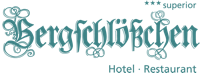 Hotel Bergschlößchen Logo