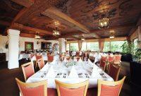 Restaurant Bergschlößchen - Festsaal