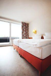 Hotel Bergschlößchen - Zimmer Comfort