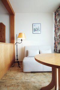 Hotel Bergschlößchen - Zimmer Superior