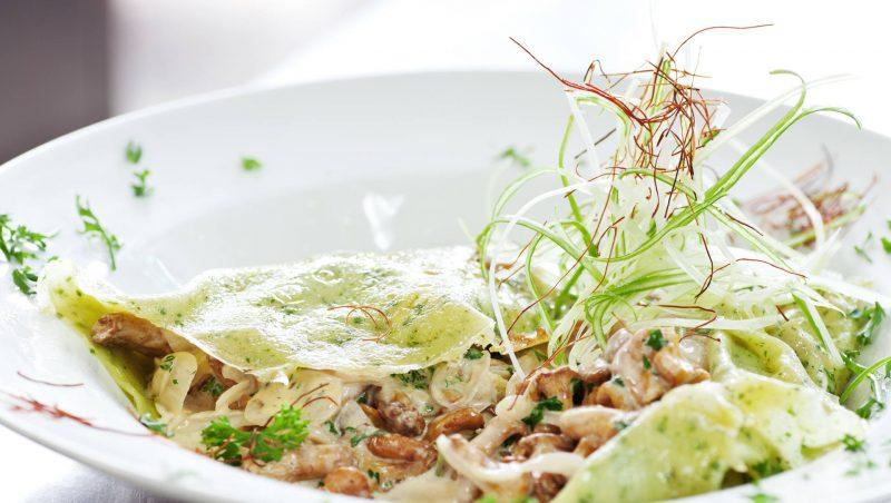 Restaurant Bergschlößchen - Food