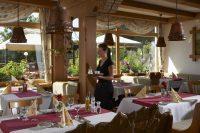 Hotel Bergschlößchen - Restaurant