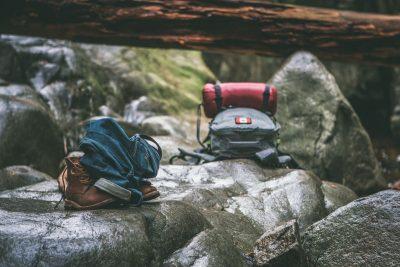 Hotel Bergschlößchen - Arrangement Wandern
