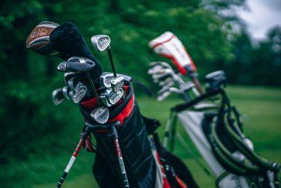Hotel Bergschlösschen - Arrangement Golfer's Weekend