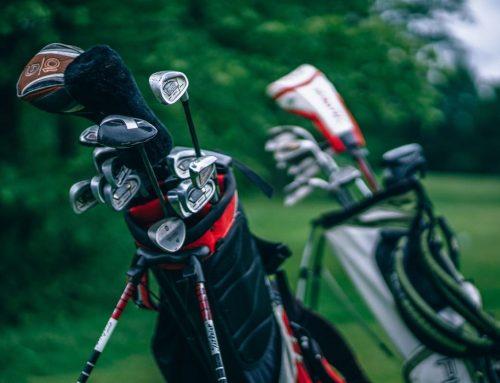 Golfer's Weekend
