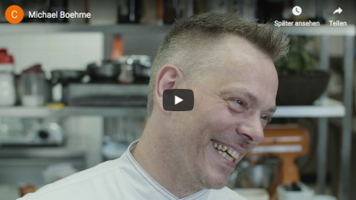 Hotel Restaurant Bergschlößchen - Interview Soonahe mit Michael Böhme