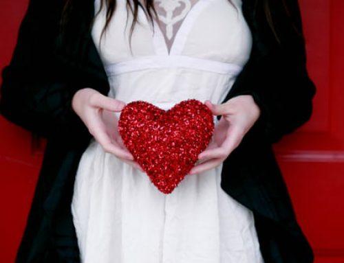 Valentinsbox