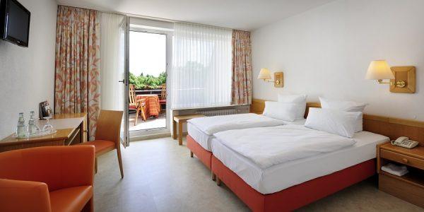 Hotel Bergschlößchen Zimmer Comfort