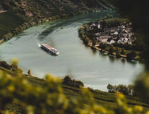 Schifffahrten Mosel und Rhein