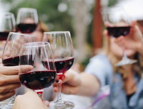Weinfeste Mosel